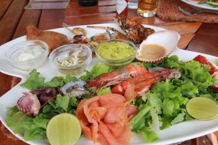 kenya fresh food restaurants