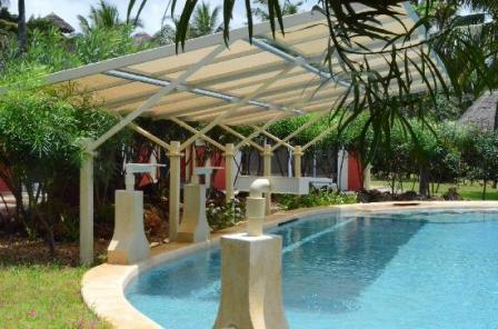 Malaika House Vacation Rental Villas