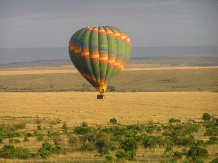 Masai Mara accommodation after and before safari