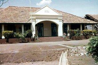 Masindi Hotel and B&Bs  in Masindi Town in Uganda