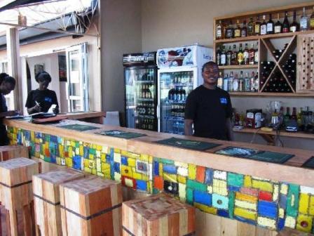 Maxim's restaurant mombasa