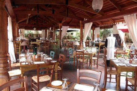 Mikaye Restaurant mombasa