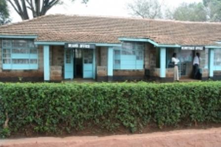 Mombasa Technical Training Institute Kenya