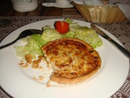 Mombasa yuls restaurant