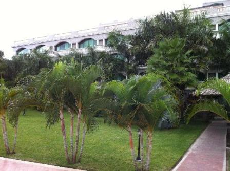 Mount Elgon Lodge