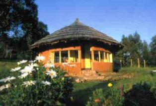 Mount Gahinga Rest Camp - For accommodation in Kisoro and Gorilla Tracking