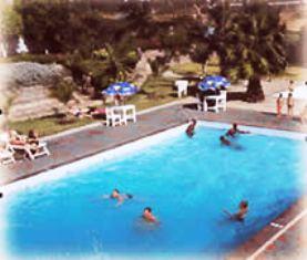 nanyuki kenya tourist attractions and accommodation options