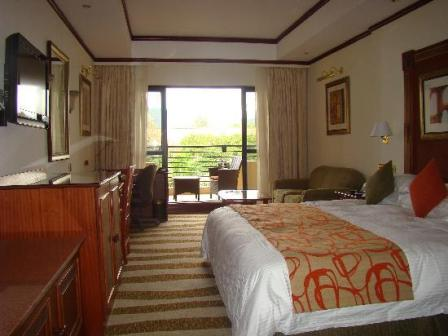 Mpeta Guest house in nyeri