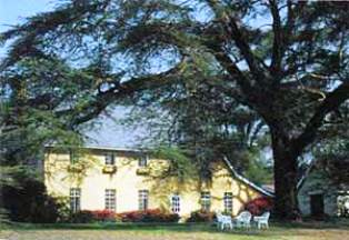 Mundui Estate Naivasha Lodge