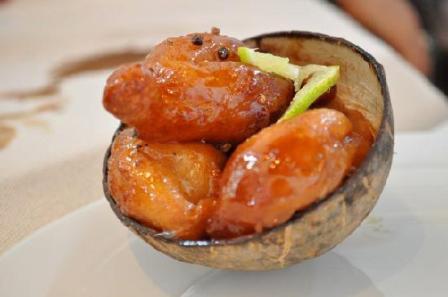 Mombasa Nyali Beach Hotel Mvita Grill Restaurant