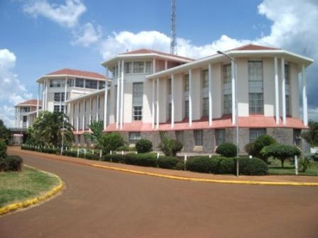 Nakuru Institute of Medical Sciences and Management Kenya