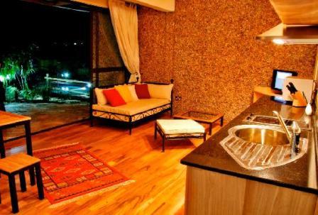Dar es Salaam New Avon Hotel