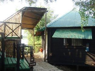 Nile Safari Camp accommodation