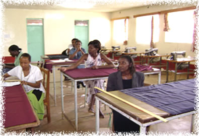 Nkabune Technical Training Institute Kenya