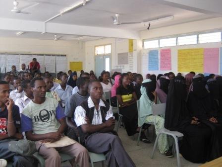 North Eastern Province Technical Training Institute Kenya