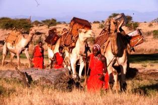 Kenya Destinations Northern Region
