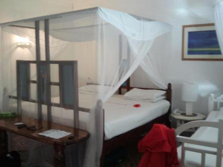 Nyuma Gereza Hotel Accommodation in Lamu Kenya