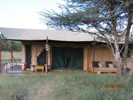 Olive Gardens Hotel Nairobi Kenya
