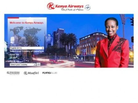 Pago Airways Travel Services and Training Institute Kenya