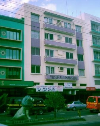 Patana Institute Kenya