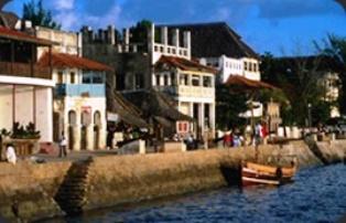 Petleys Inn and Hotel in Lamu Kenya