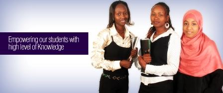 Pioneer International College Kenya