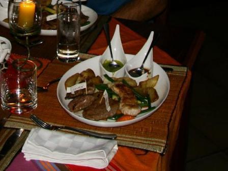 Pistachio restaurant mombasa