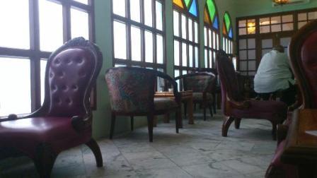 Primrose Suites in Kampala City of Uganda