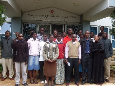 Queensway Secretarial College Kenya