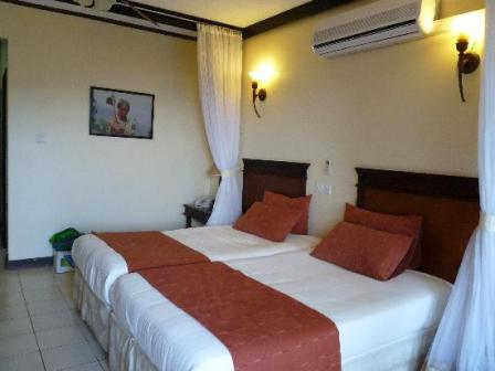 Regency Park Hotel Ltd.Dar