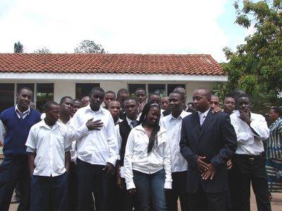 Ridgeways Academy of Art Kenya
