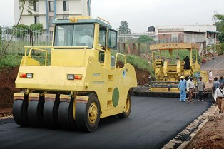 Rwanda Infrastructure sector Investment