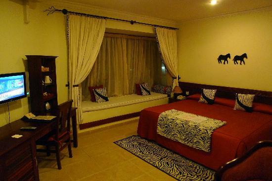 Rwenzori Travellers Inn in Fort Portal Town Uganda