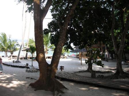 Shela Bahari Guest House Accommodation in Lamu Kenya