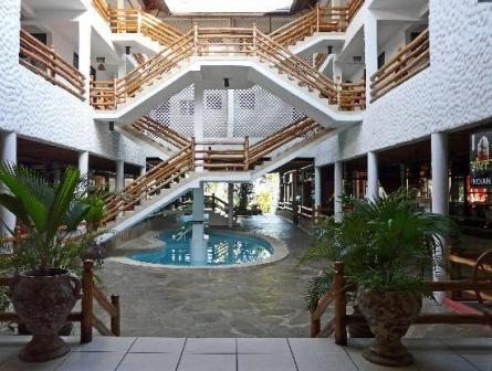 Shella Royal House vacation accommodation in Lamu Kenya