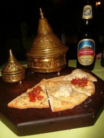 Sher-E-Punjab restaurant Mombasa