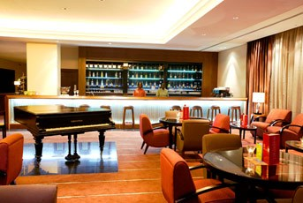 Sheraton Kampala Hotel - one Uganda's Five Star Hotels for Tourists and Business