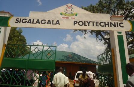 Sigalagala Technical Training Institute Kenya
