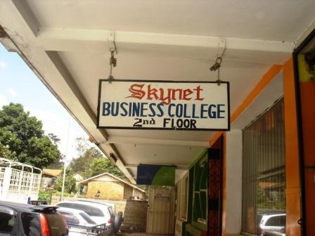Skynet Business College Kenya