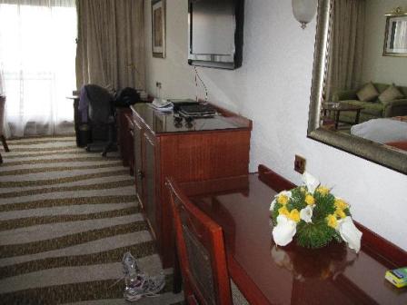 Sophie's Motel Entebbe in Uganda