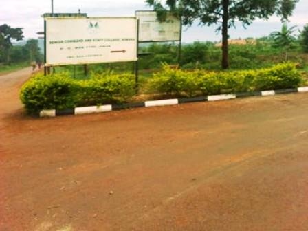 St Augustine University of Tanzania