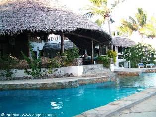Stephanie Sea House in Malindi Kenya Coast