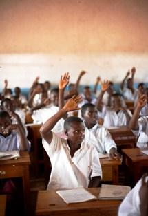 EDUCATION OF NYANKOLE PEOPLE IN OF UGANDA