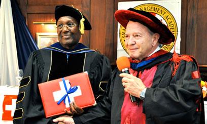 Swiss Management Academy Kenya