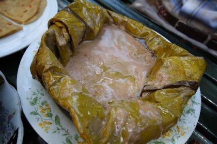 TamuTamu Dishes restaurant Mombasa