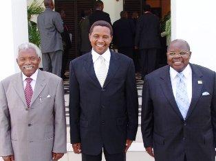 Tanzania Recent History