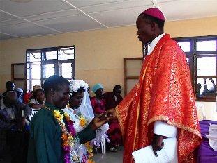 RELIGION OF NYANKOLE PEOPLE IN OF UGANDA