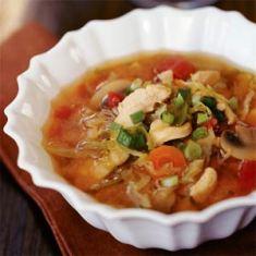 How to Prepare Tanzanian Chicken Soup Recipe