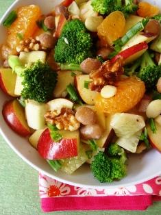 How to Make Tanzanian Pineapple Nut Salad Recipe