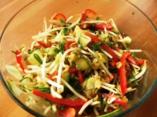 Tanzanian Vegetarian Recipes